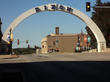 Random Lincoln Highway Photo